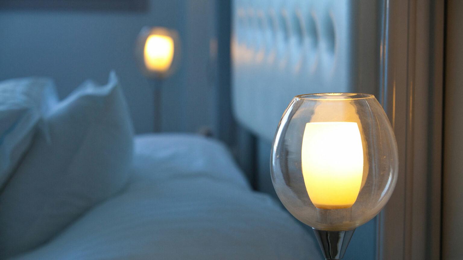 "Double room with sea view veranda ""Eros"""